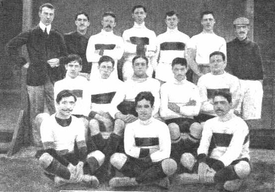 equipo 1912