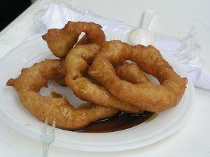Fritters / SA 300 (cc)
