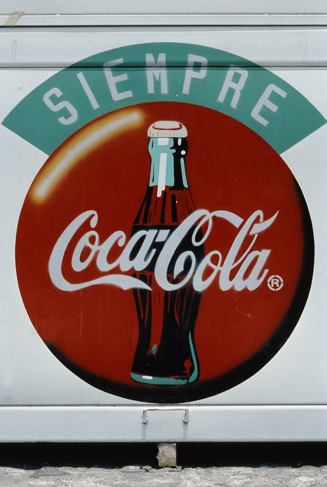 Lindley Corp. is the exclusive bottler of the Coca-Cola company in Peru